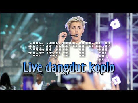 Sorry - Justin Bieber Versi Dangdut Koplo