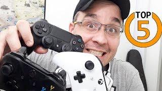 😍 PS4 e XBOX ONE - TOP 5 COMPRA CERTA BLACK FRIDAY !