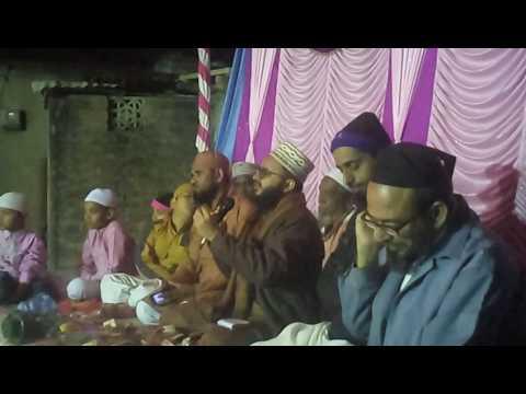 Ma to Maa he ma ka hum par kitna bada ehsan ke ma ka sath Na chute gulam yasin Ashrafi DABHOI 30/12/