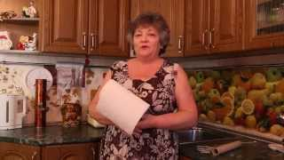 Как красиво повесить полотенце на кухне(, 2015-05-23T06:02:56.000Z)