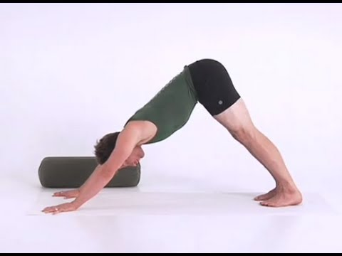 Comfort and Joy: Home Practice From Yoga Journal
