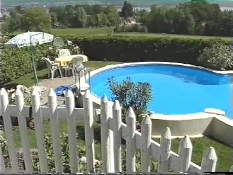 swimmingpool stahlwandbecken selber bauen aufstellbecken aufbauanleitung erdeinbau youtube. Black Bedroom Furniture Sets. Home Design Ideas