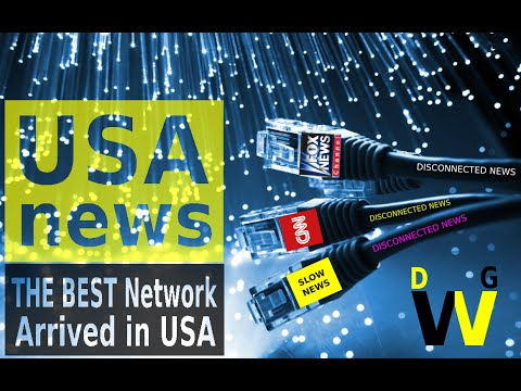 BEST NETWORK NEWS in USA