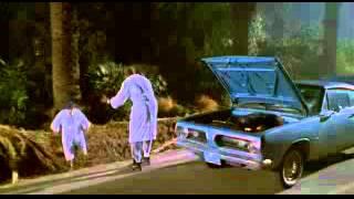 """Сцена из фильма """"На рыбалку"""" (США, 1997)"""