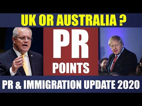 UK Immigration & Australia Immigration Update | International Student Visa | Study Abroad 2020