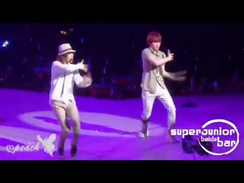 Super junior - Lee Donghae - Beautiful