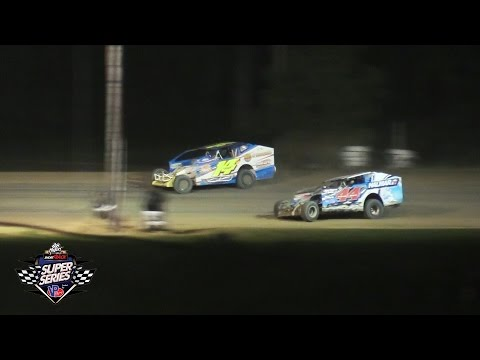 Short Track Super Series (8/30/16) Georgetown Speedway