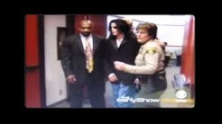Gavin Arvizo testimony at the Michael Jackson trial: Day 3 and 4