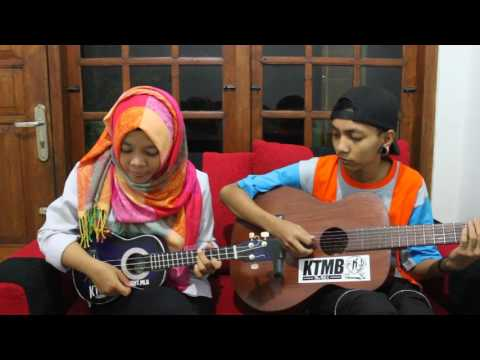 Dhyo Haw - Ada Aku Disini Cover By @ferachocolatos ft. @gilang