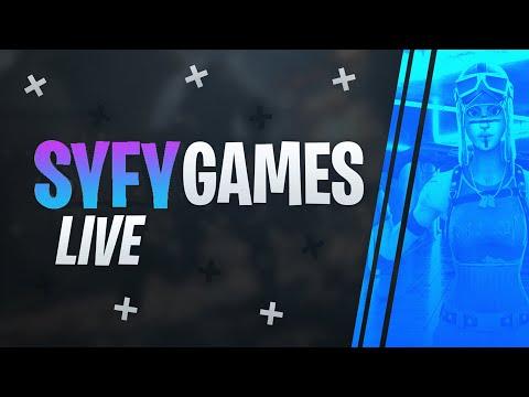 Syfy Stream