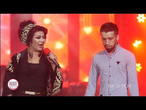☆ Shon Mc ☆ & Тахмина Одинаева -Бирав | КАНСЕРТ (2018)