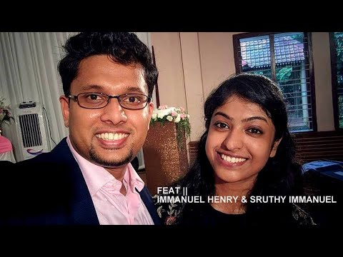 EnAthmavil Abhishekam..2018New Christian Worship Song | Renjith Christy|Immanuel Henry|Sruthy Joy.