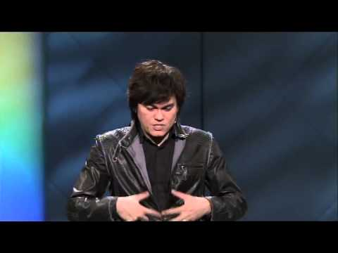 Joseph Prince - Are You Hearing The True Gospel? - 23 Sep 2012