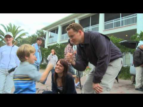 Like Dandelion Dust webisode - Molly Campbell