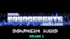 Bounce Beats December 2011 - Bounce Hard Volume 1 FREE DOWNLOAD