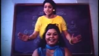 Oka Radha Iddaru Krishnulu movie - Kamal Hassan, Sridevi