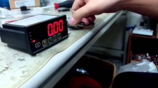 12/3壓力sensor檢測