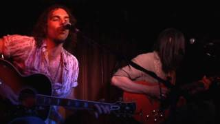 Wiser Time - Song 4 - Take Me Back Home - Grape Room 5-12-2011 - SilverSound Production Audio/Video