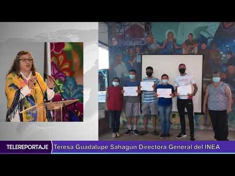 Califica el INEA al Sureste como zona prioritaria al ser la de mayor rezago educativo a nivel nacional