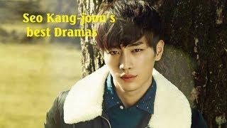 Best drama of Seo Kang-joon 2012 to 2018