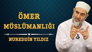 224 - Ömer Müslümanlığı - Nureddin Yıldız - www.sosyaldoku.com