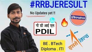 #RRBJERESULT, PDIL recruitment 2019 (MT), ISRO VSSC, IOCL Apprentice & more #93 JOB UPDATE