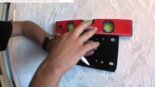 Radiomag_by  Установка кронштейна для телевизора на стену.(Данное видео поможет вам установить кронштейн для жк или плазменного телевизора. Описаны и показаны все..., 2012-08-27T13:43:22.000Z)