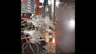 Электрошлаковая сварка(Сварка больших толщин., 2013-05-16T08:22:04.000Z)