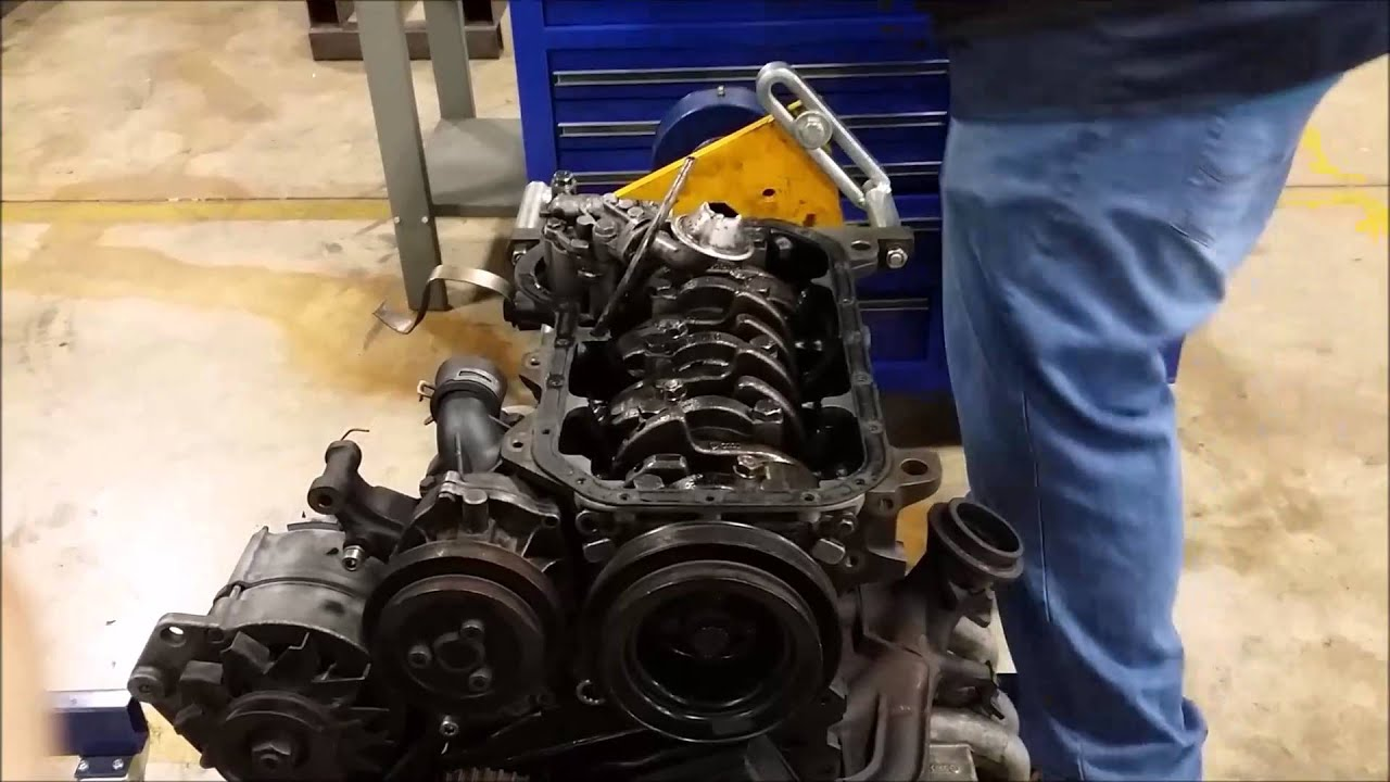 How to replace oil pump youtube how to replace oil pump publicscrutiny Gallery