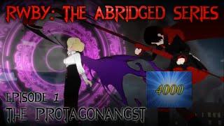 Episode 1: The Protagonangst