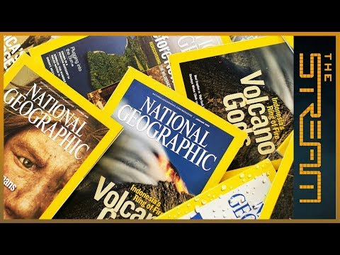 Can National Geographic confront its racist history? | The Stream