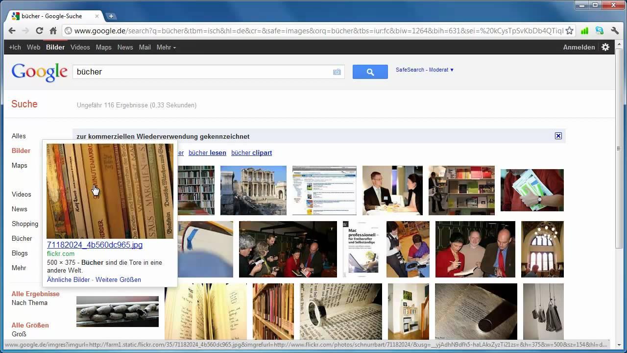 Google Lizenzfreie Bilder