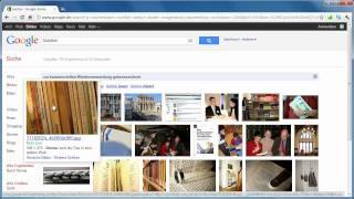 Lizenzfreie Fotos finden mit der Google Bildersuche