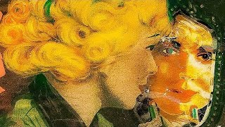 The Legendary Pink Dots - Faded Photograph (LYRICS ON SCREEN) 📺