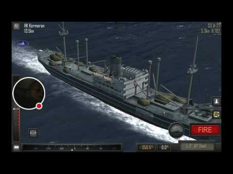 My Atlantic Fleet Stream