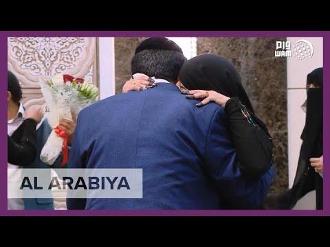 UAE Authorities Reunite Jewish Yemeni Family After 15 Years