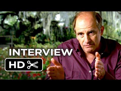 The Best Of Me Interview - Michael Hoffman (2014) - James Marsden Romance Movie HD