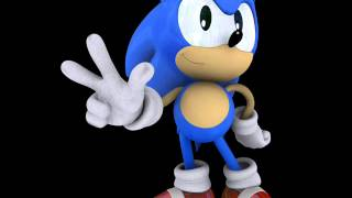 Sonic 2 GG- Aqua Lake Zone (S2 Genesis Remix)
