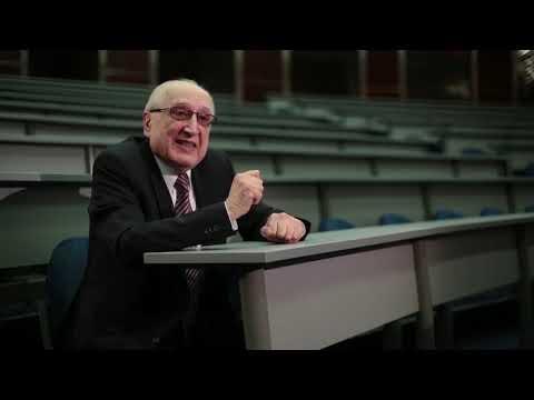 видео: 75 лет факультету Международных отношении