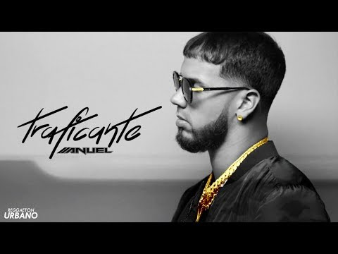 Traficante - Anuel AA | Video 2019