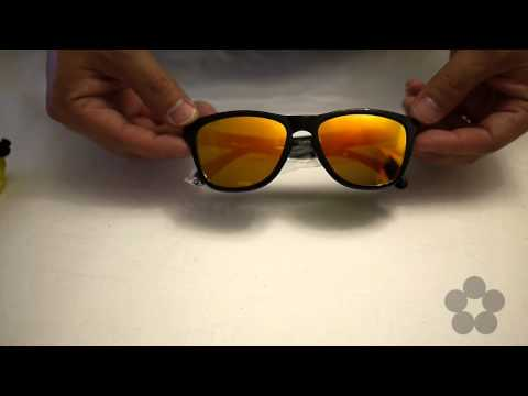 Quick Look: Frogskins® Valentino Rossi Signature Series VR/46 Sunglasses by Oakley #24-325