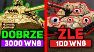 NAJLEPSZA LINIA w World of Tanks - Jaki 10 TIER na START?