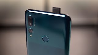 Huawei Y9 Prime 2019: Full Review