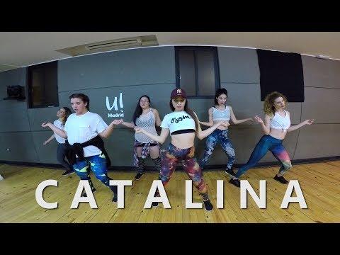 CATALINA - Taiwan MC ft. Paloma Pradal | Yohanna Almagro Choreography