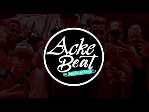 Base de Funk - Pancadão dos Fluxos (DJ Acke Beat)