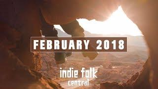Baixar New Indie Folk; February 2018