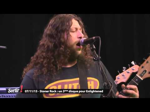 Enlightened - Get High (Live TV show)