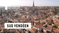 Sud vendéen - Vendée - Les 100 lieux qu'il faut voir - Documentaire