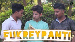 The Indian People's Fukrey Panti | DESI COMEDY | TOP REAL TEAM | TRT