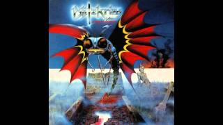 Blitzkrieg - Ragnarok Inferno